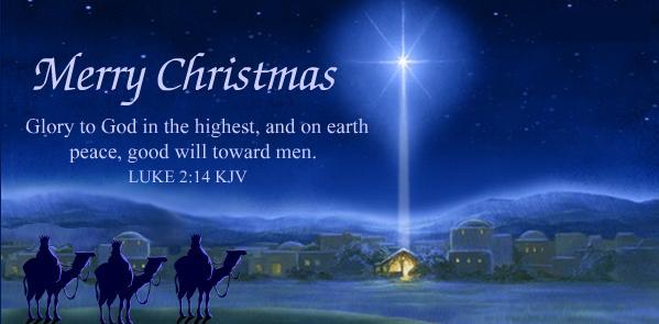 Christmas A Great Forgotten Truth Toward All Men