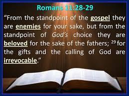 Enemies of the Gospel? – Anonymous Christian